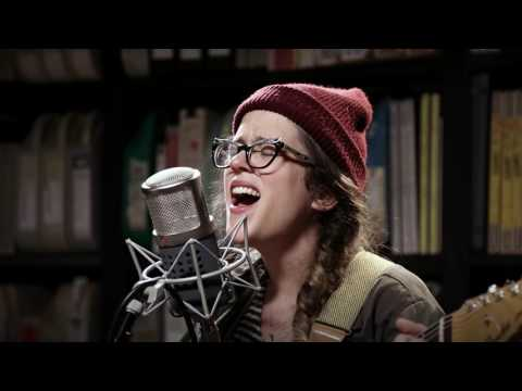 Sallie Ford - Get Out - 4/12/2017 - Paste Studios, New York, NY thumbnail