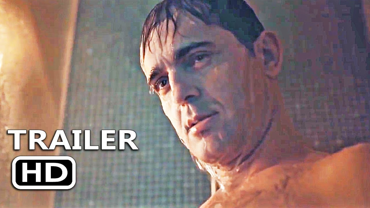 THE SILENCE OF THE MARSH Official Trailer (2020) Thriller Movie