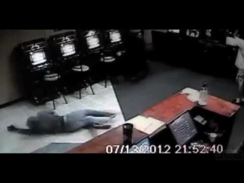 Internet Cafe Shooting. CCW Prevails.