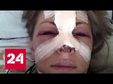 Жертва требует красоты. Специальный репортаж Екатерины Сандерс - Россия 24