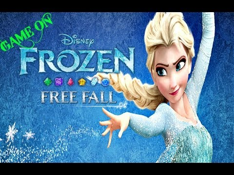 Watch Disney S Frozen Free Fall Game On Android Ios full online