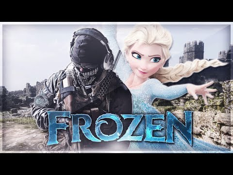 I Hate Ghosts  - Let It Go Parody (frozen) video