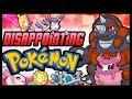 Top 10 Most Disappointing Pokémon [feat. TamashiiHiroka]
