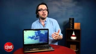 First Look_ Sony Vaio E series