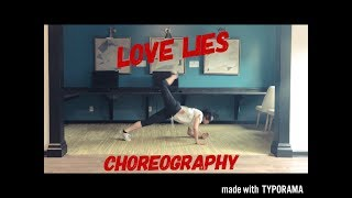 Download Lagu Khalid X Normani - Love Lies (DANCE) [Choreography By Jan'na McGuire] Gratis STAFABAND