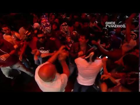 Especiales Musicales - Lost Acapulco (29/09/2013)