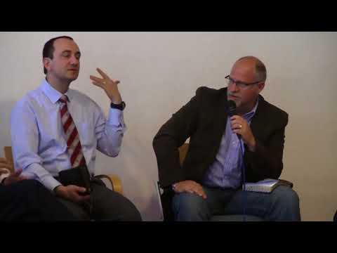 O&A č. 6 - Biblické poradenství a psychologie | Pastorální konference 2012