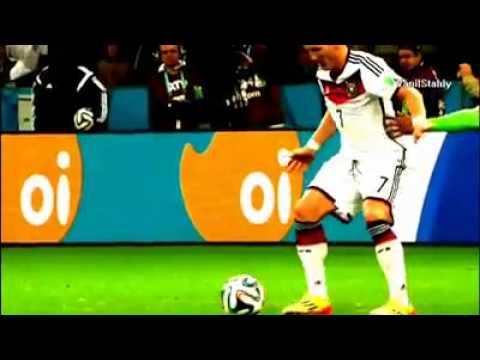 Rais Mbolhi Saves vs Germany (World Cup 2014)