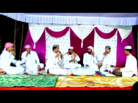 Al Busthan Burda Qawali: Mhd. Sudheer Sings Amazing Islamic Song. Mob: 9747439662, 994673268 video