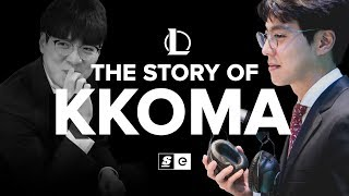 The Story of Kkoma
