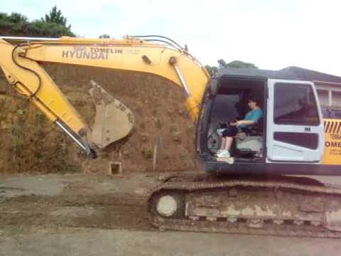 stb cursos e treinamentos curso de escavadeira hidraulica