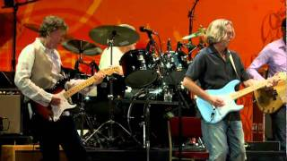Watch Eric Clapton Had To Cry Today video