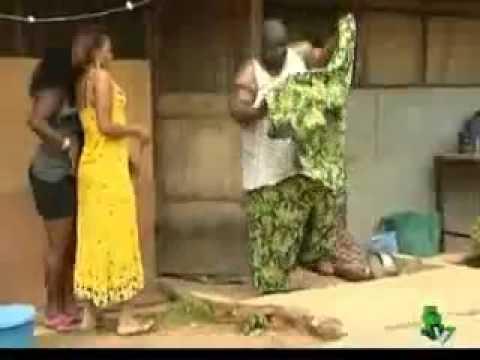Kijibaba hiki ni noma check huu uboo! thumbnail