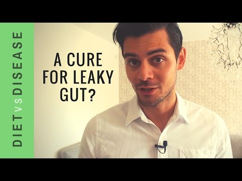 Is There A Diet To Cure Leaky Gut?