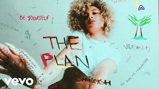 DaniLeigh - Be Yourself (Audio)