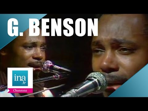 "George Benson ""On broadway"" (live officiel) 