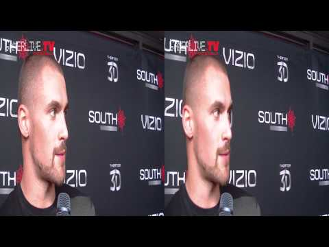 Minnesota Timberwolves Kevin Love Talks 3D, NBA 2K12 and Call of Duty Modern Warfare 3 [in 3D]