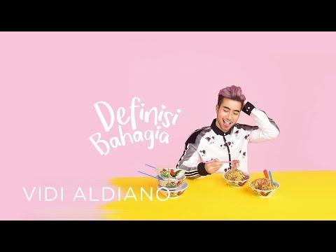 Vidi Aldiano - Definisi Bahagia (Music Audio)