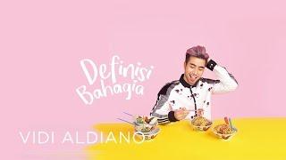 download lagu Vidi Aldiano - Definisi Bahagia gratis