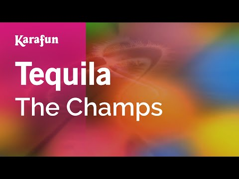 Download Lagu  Karaoke Tequila - The Champs * Mp3 Free