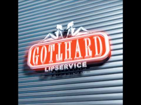 Gotthard - All We Are