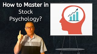 The Psychology of a Stock