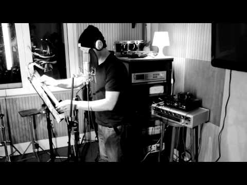 Mesh in the studio - You couldn't see this coming