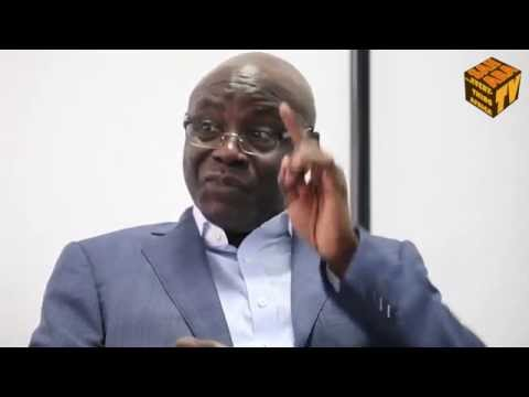 There Is A Conspiracy to Ridicule Nigeria - Pastor Bakare on Boko Haram