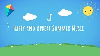 Children's Music — Happy Summer Music (Instrumental Music For Kids)