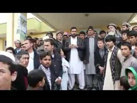 Fraud in afghan elections 2014, not enough vote ballots in tajik areas
