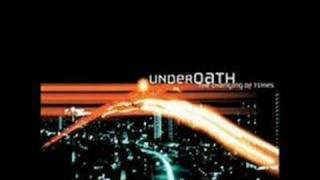 Watch Underoath Alone In December video