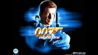 007 Nightfire Menu Theme HD