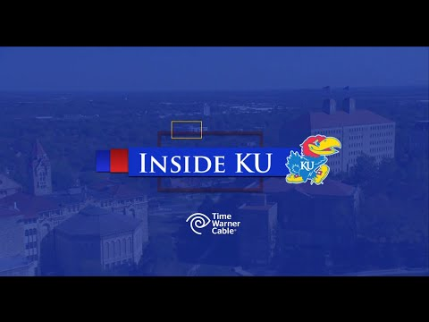 Inside KU: Protein research, biodiesel fuel, and KU's Bioscience & Technology Business Center