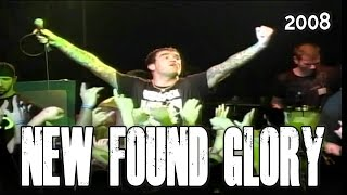 Download Lagu NEW FOUND GLORY