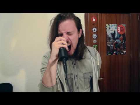 ALAN WALKER - FADED METAL COVER (Punk Goes Pop) by Dani Dean