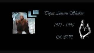 Watch Tupac Shakur Runnin Dying To Live video