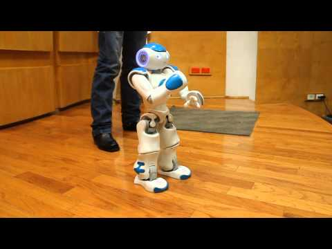 What´s up, NAO ? – Musical Instrument Guess Game