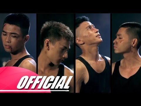 365 DABAND - ÁC MỘNG (NIGHTMARE) M/V [OFFICIAL] 720HD