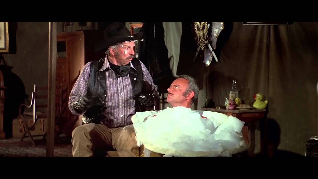 Blazing Saddles Best Of Hedley Lamarr YouTube