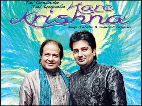 Krishna Bhajan: Japle Hari Ka Naam - Anup Jalota video