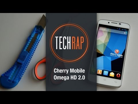 TechRap: Cherry Mobile Omega HD 2.0