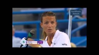 Why we love Jelena Jankovic
