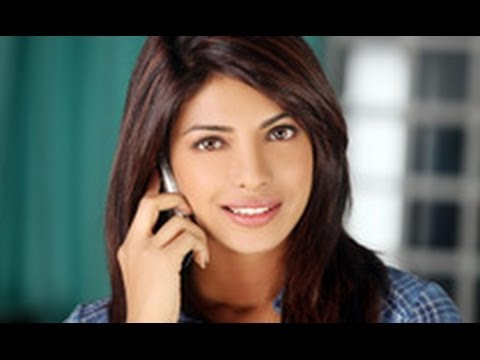 Priyanka Chopra In Bathroom, Found Speaking On Phone! | Hot Latest News | Ram-leela | Gunday | video