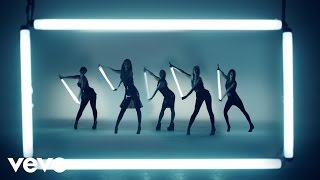 Клип The Saturdays - Not Giving Up