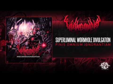 Vulvodynia - Superluminal Wormhole Divulgation