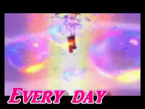 Tokyo Mew Mew ~ Candy DDR