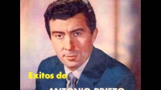 Antonio Prieto - Una lagrima tuya (Album Canta Tangos)