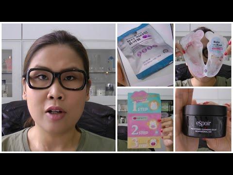 ♥黑咪分享♥ 韓國必買化妝品護膚品 Vol. 2