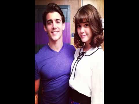 Maia Mitchell And John Deluca