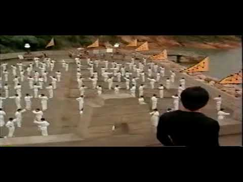 Dragon The Bruce Lee Story last scene - PT BR SBT